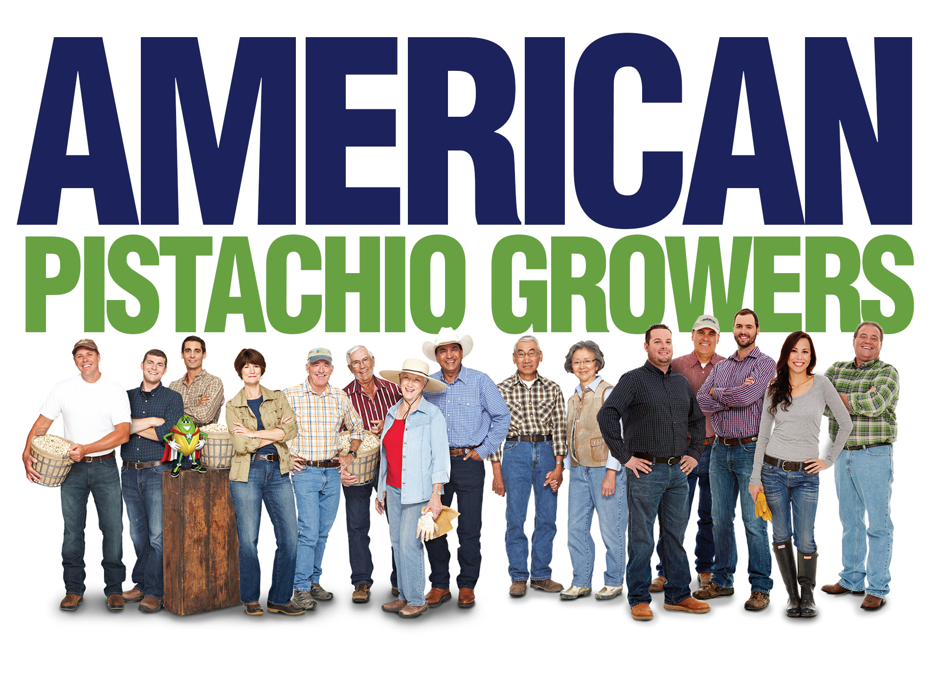 American Pistachio Growers